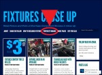 FixturesCloseUp Menus   Pinterest Board