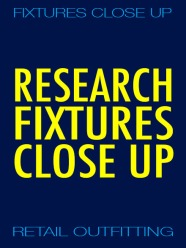 Research Fixtures Close Up Yellow