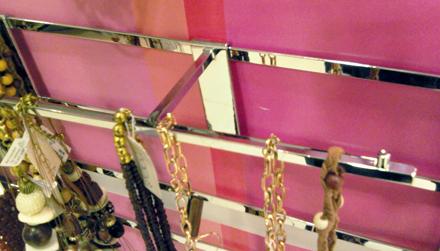 Jewelry Slatwire / Micro-Bar T-Hook