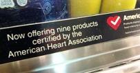 Health-Conscious Signage