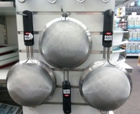 Super-Size Strainers Dovetail