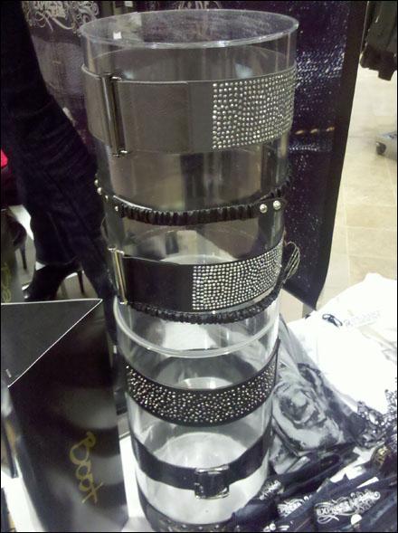 Belts: No Hourglass Waist Here – Fixtures Close Up