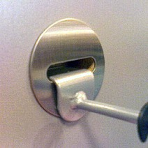 Custom Slot Display Hook