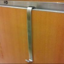 Simplest Slatwall PinUp Hook