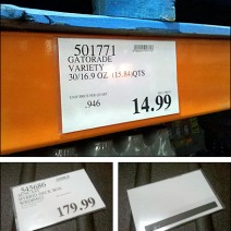 Magnetic Pallet Rack Label Holder Comp