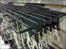 Horizontal Grid for Jewelry