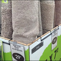 Carpet Crate POP