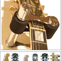 Wallis Guitar Neck Lock Fixture