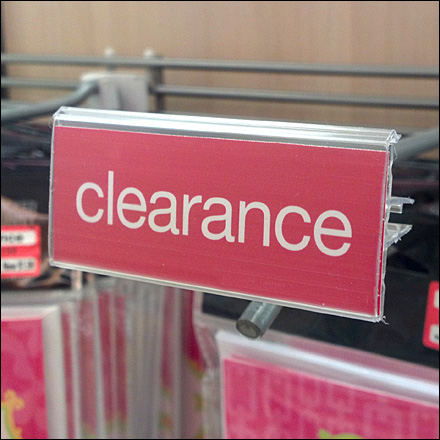 hook up clearance Thank you for visiting half-price hook up we've worked out deals with some of our area's best restaurants and businesses to give you 1/2 off gift certificates - that's right, 50% off food and more.