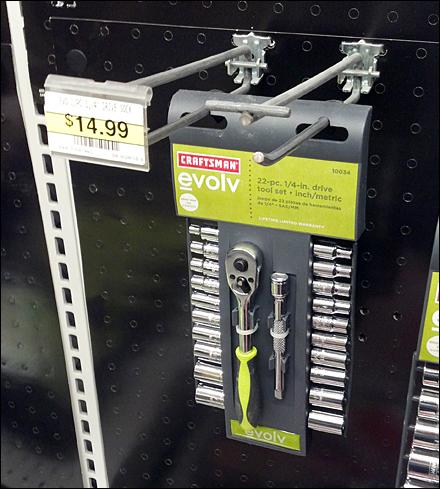 Socket Wrench Set Sears Sears Socket Set Straight