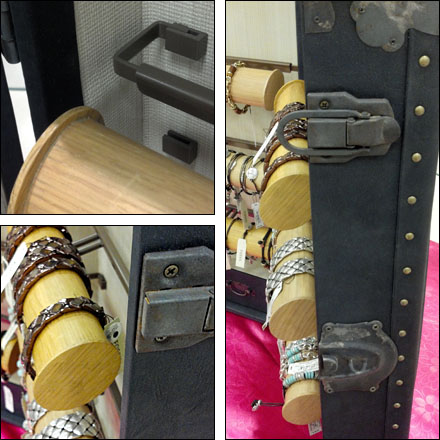 jewelry trunk closeup image - These Helpful Hints About Jewelry Will Impress You
