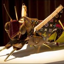 Vuitton Grasshopper Pressanimal3