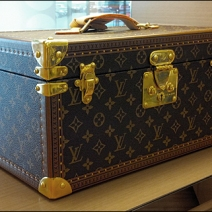 Vuitton Vintage Valise Main Photo
