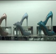 Prada Shoe Sales By Color Closeup1