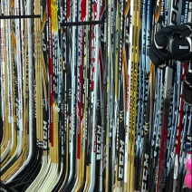 Hockey Stick Management Main