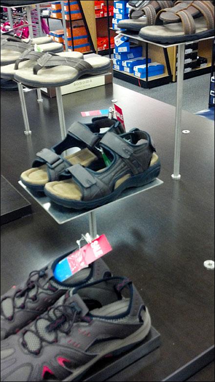Kohl S Shoe Department