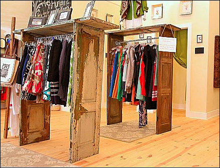 Vintage Dressing Room Ideas