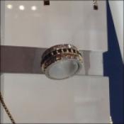 Swarovski Monolith for Rings