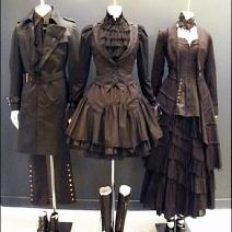 Modern Twist on Victorian Style Main