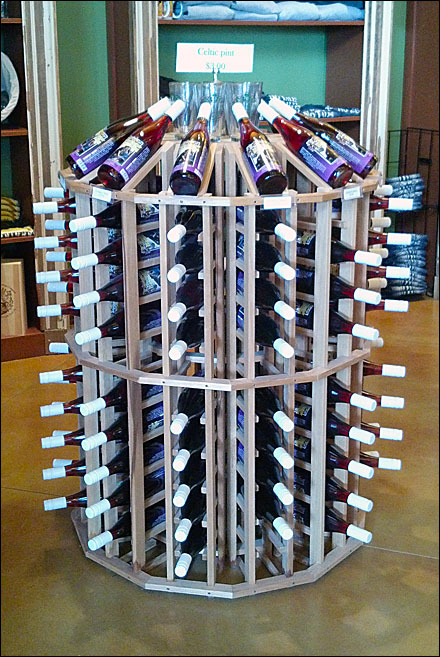 Unit Of Wine Is How Many Glasses