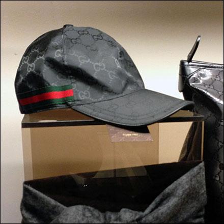 Black Leather Baseball Shoes