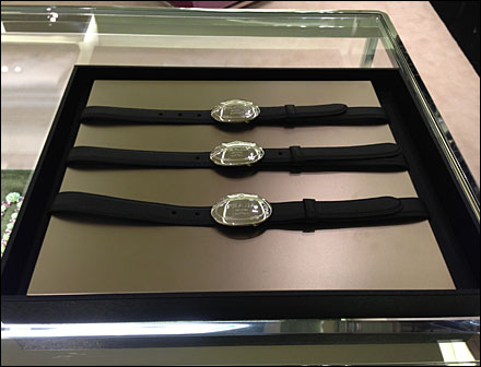 Prada Belt Bows Redefined | Fixtures Close Up