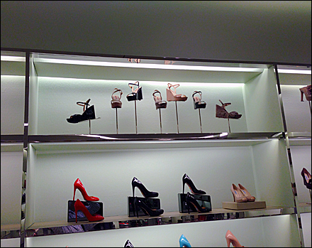 Major Shoe Store Georgetown