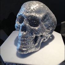 Rhinestore Skull in Jewelry Main