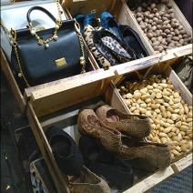 Dolce Gabbana Detail