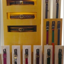 Louis Vuitton Belt Merchandising 1