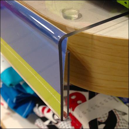 Shelf Overlay Branded Detail