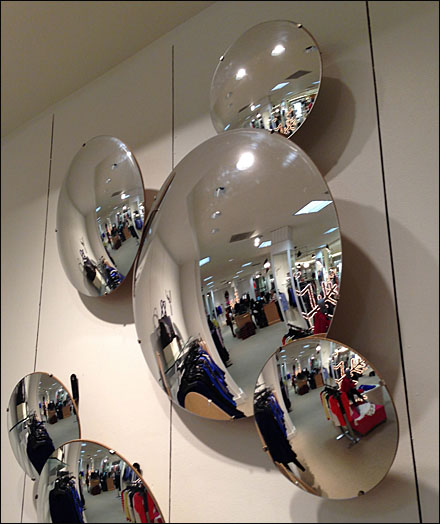 Convex Mirrors Main