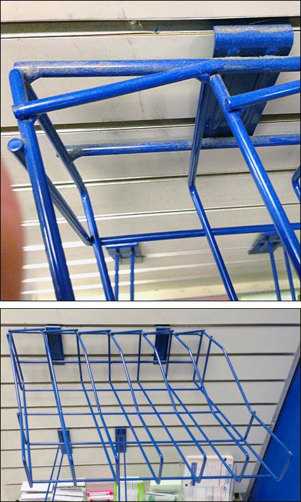 USPS Angled Rack Unpropped Main Comp