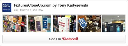 Call Button Call Box In Retail Pinterst Board