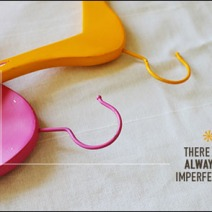 Clothes Hangers in Color Aux 1