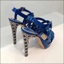 Dior Shoes 1 Grillwork Heels