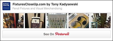 Fendi FixturesCloseUp Pinterest Board