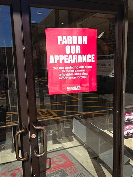 Pardon Our Appearance Main