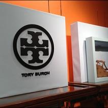 Tory Burch Log'd Shoe 3