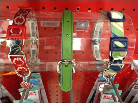 Dog Collar Bracelet Hump Main