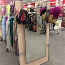 Floor Length Mirror For Hats Main