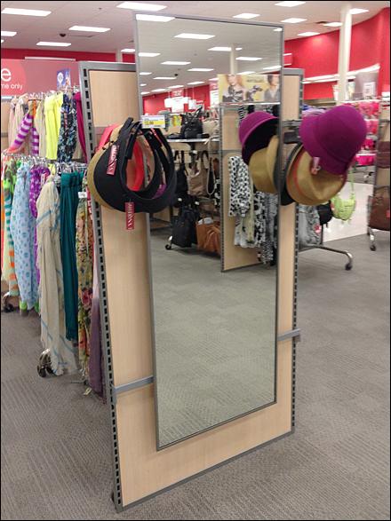 Floor Length Mirror For Hats Main