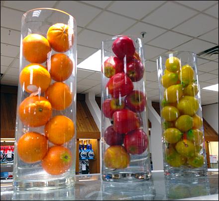 Fruits as Juicer Inducer POP Main