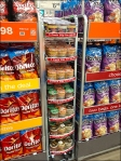 Gravity Feed Snack Aisle Salsa 1