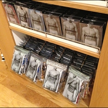 Gravity Feed Underwear Uptilt gallery