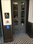 Handicapped Not Blind Triple Sign Aux.jpg