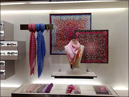 Louis Vuitton Kerchiefs 1