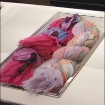 Louis Vuitton Kerchiefs Braided 1