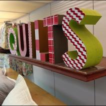 Quilts 3D 3