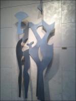 Retail Sponsors Fine Art Sculpture